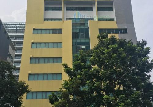 Tòa nhà CIT Building