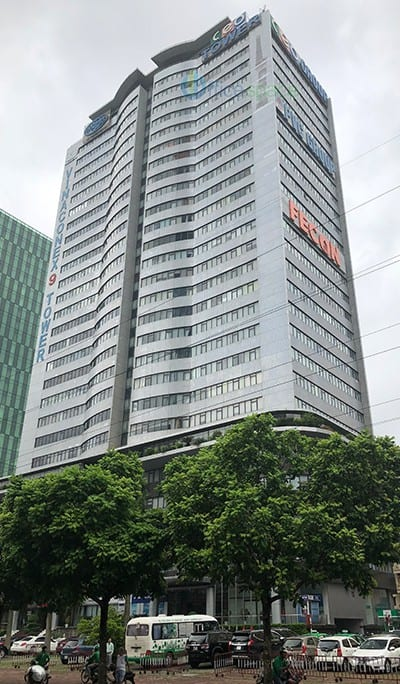CEO Tower