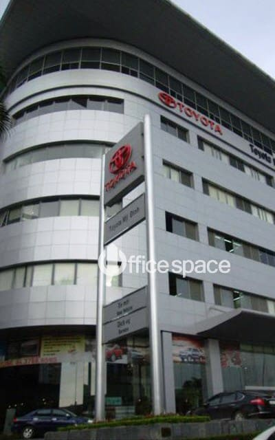 Toyota My Dinh Building