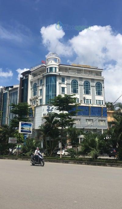 Tòa Trần Phú Building