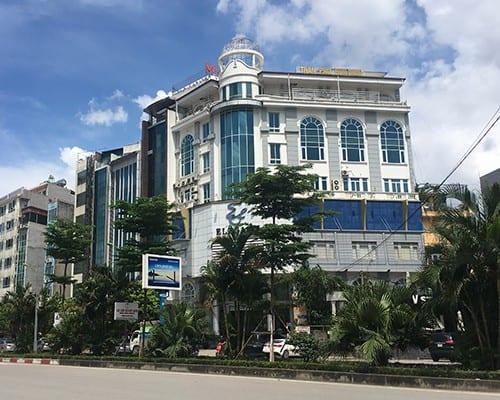 Tòa nhà Trần Phú