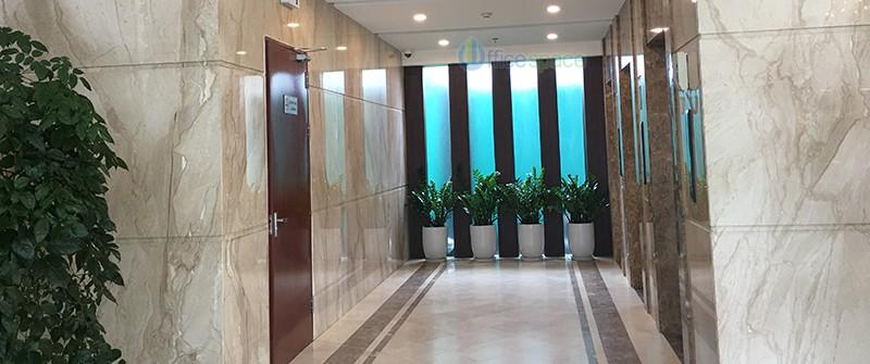 Tòa IC Duy Tân