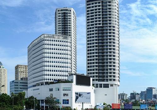 Cho thuê văn phòng Indochina Plaza