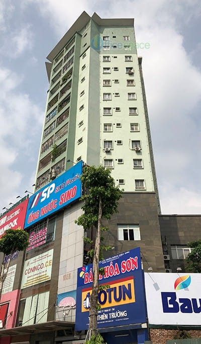 C7 Thanh Xuan Building (Constrexim 8)