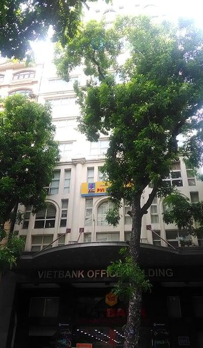 Tòa nhà Vietbank Building