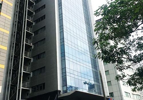 Cho thuê văn phòng tòa nhà Zodiac Cầu Giấy