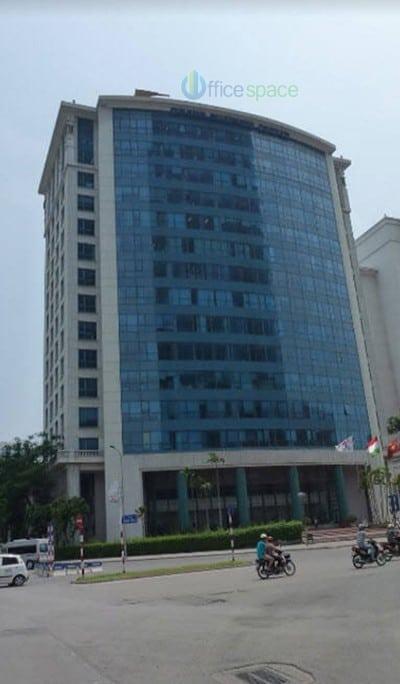 Daeha Business Center