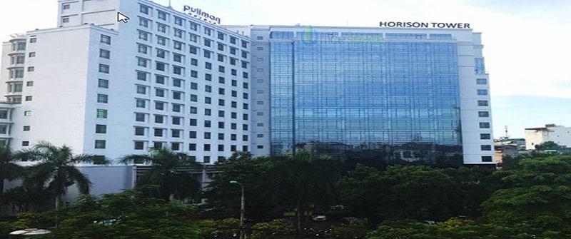 Horison building Đống Đa