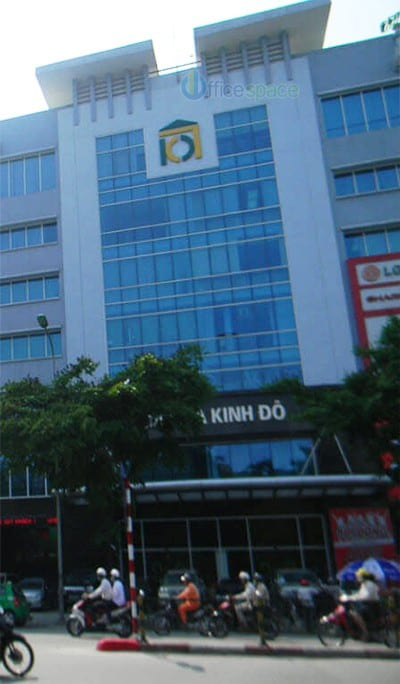 Kinh Do Building