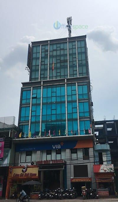 95 Cau Giay Building