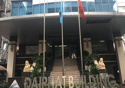 Tòa nhà Đại Phát Building