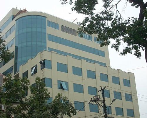Tòa nhà Đồng Lợi