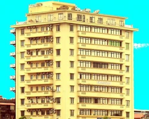 Tòa nhà Lake View