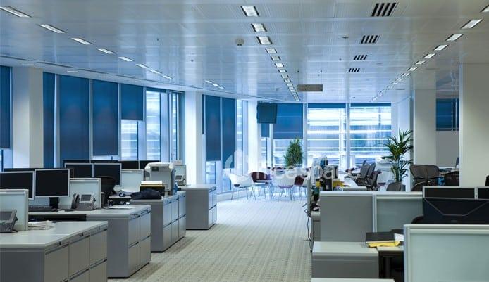 Các bước thuê văn phòng tại Officespace