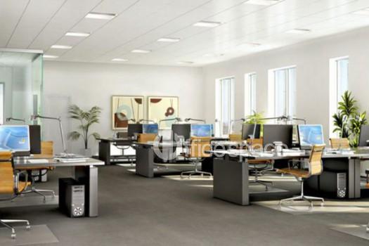 Dịch vụ cho thuê văn phòng chuyên nghiệp