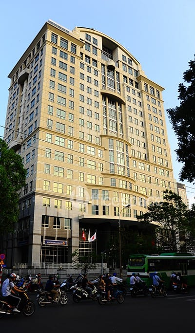 Saigon Tower 1