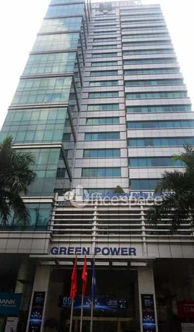 Green Power Tower