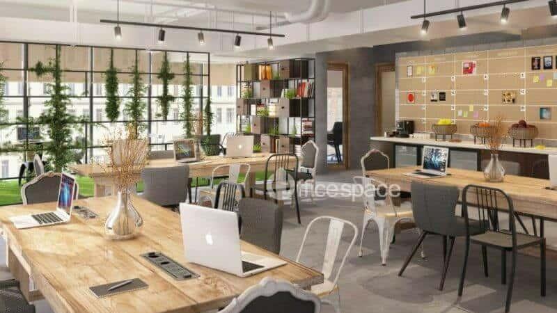 Khi nào nên chuyển từ Coworking space sang văn phòng riêng
