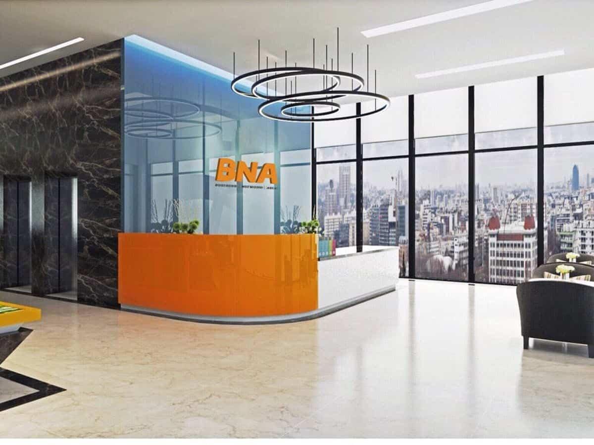 Tòa nhà BNA Building