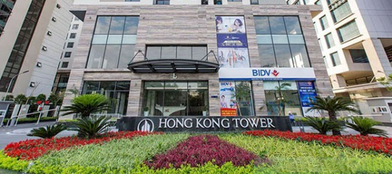 HongKong Tower