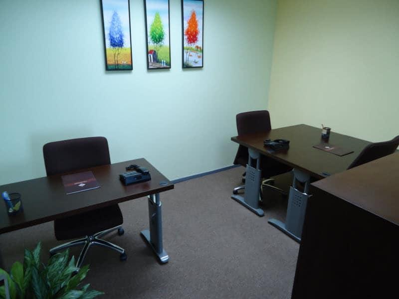Văn phòng trọn gói Icon4 Tower
