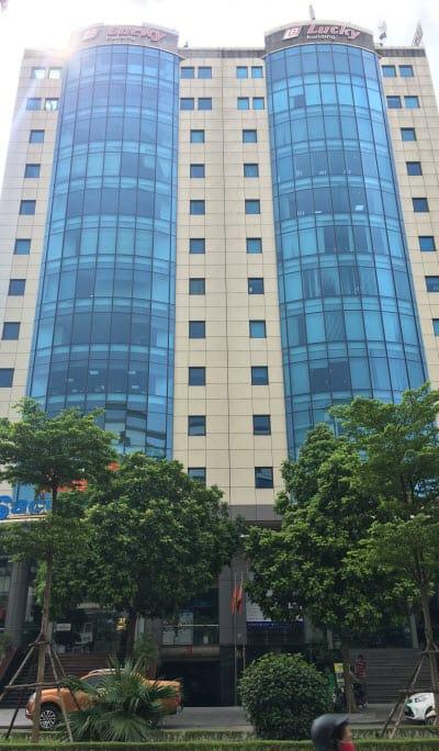Lucky Building 79 Trần Thái Tông