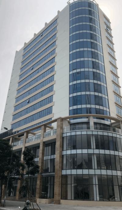 Sao Mai Building (1)