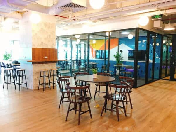 Văn phòng trọn gói Hồ Gươm Plaza - 4