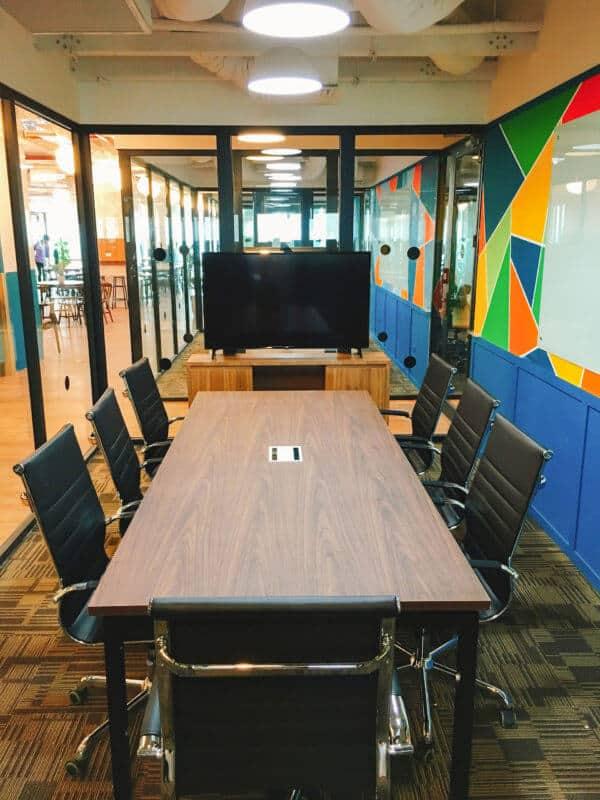 Văn phòng trọn gói Hồ Gươm Plaza - 5