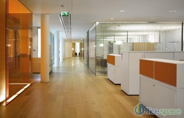 Văn phòng trọn gói Leadvisors Place - 1