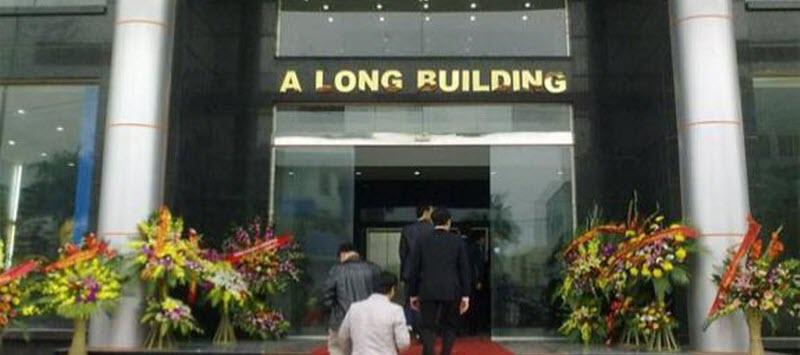 Tòa nhà Á Long Building