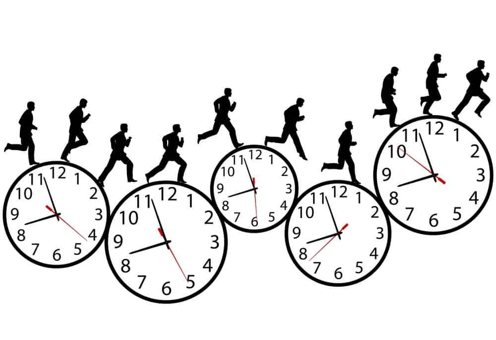 Cách quản lý thời gian hiệu quả