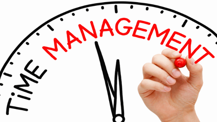 Làm thế nào để quản lý thời gian công việc hiệu quả