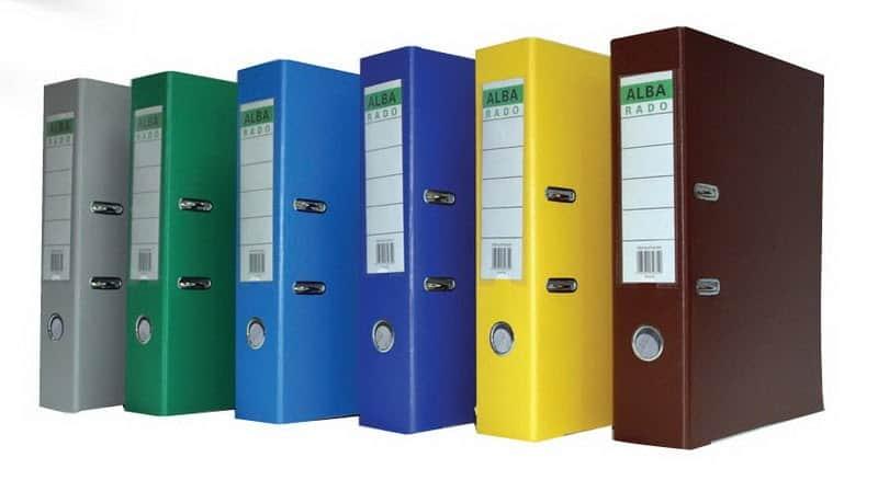 Folder/File hồ sơ