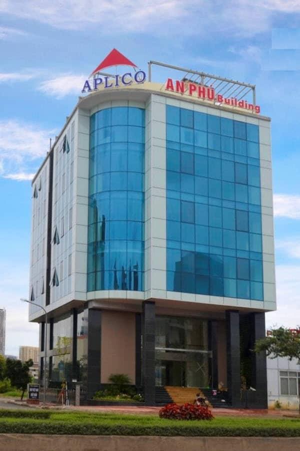 An Phu APILCO Building