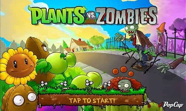 Game Plan vs Zombie được dân văn phòng ưa chuộng