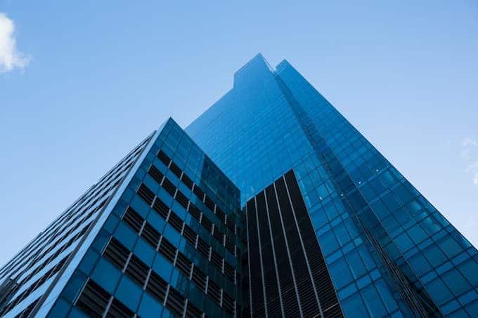 Tiêu chuẩn về mỹ quan trong các tòa nhà văn phòng cao cấp