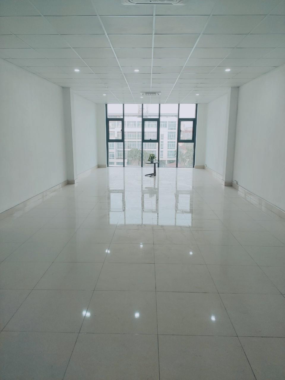 Tòa nhà 110 Phạm Văn Đồng