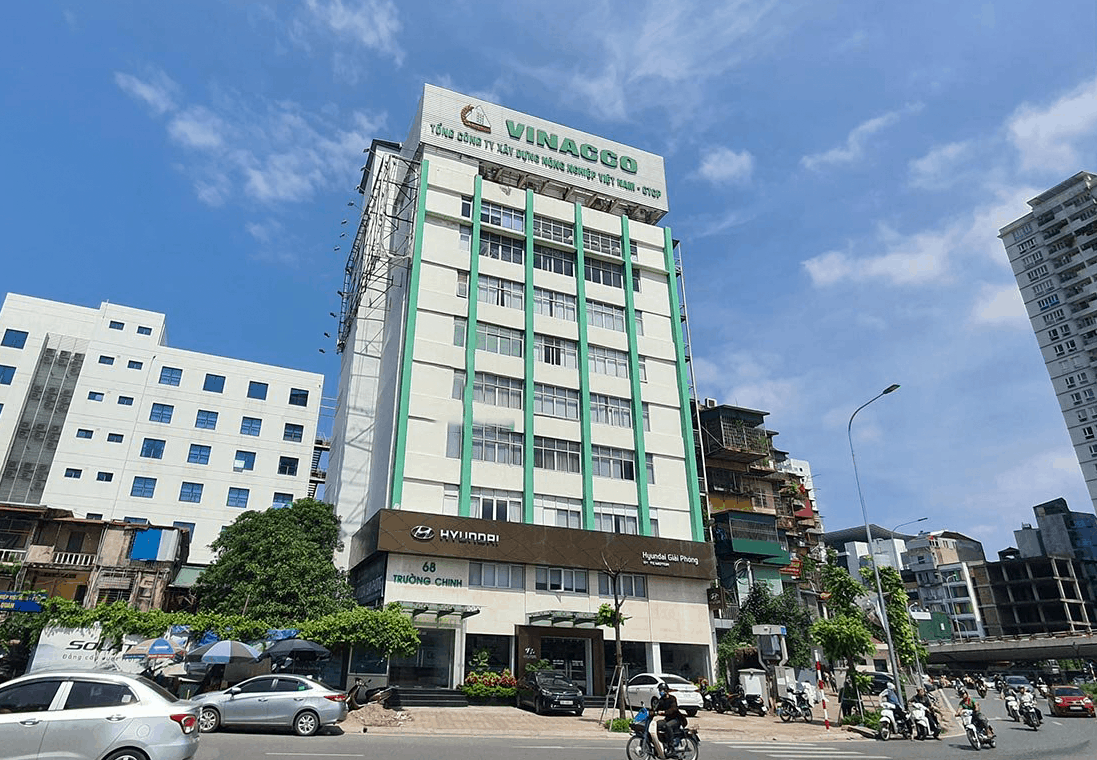Vinacco Building 68 Truong Chinh (2)