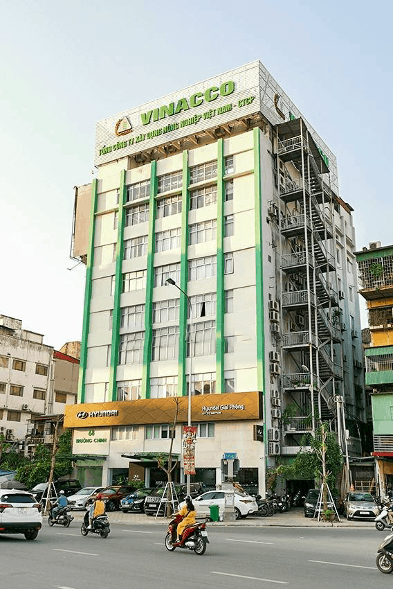 Vinacco Building 68 Truong Chinh (3)