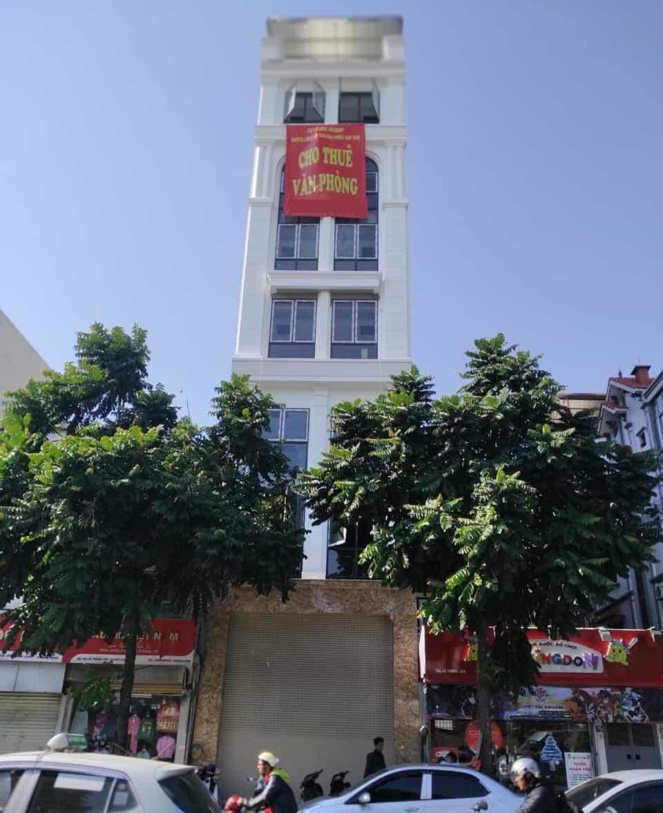 Sky Tower Lê Trọng Tấn - Tổng thể (6)