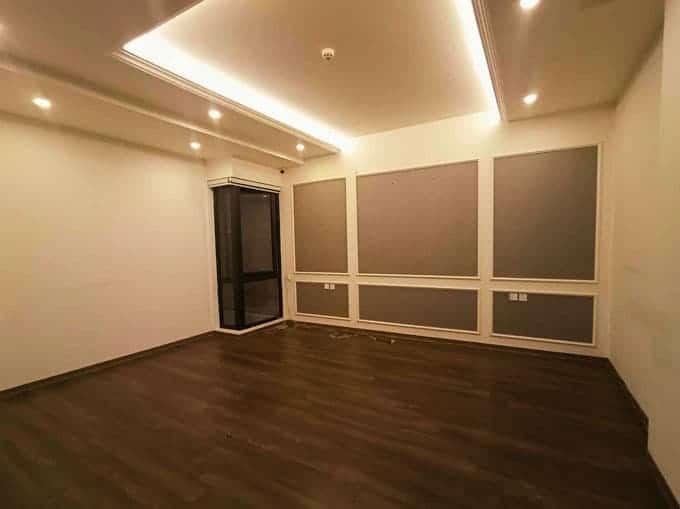 Sàn văn phòng trống cho thuê tòa nhà VIC Building