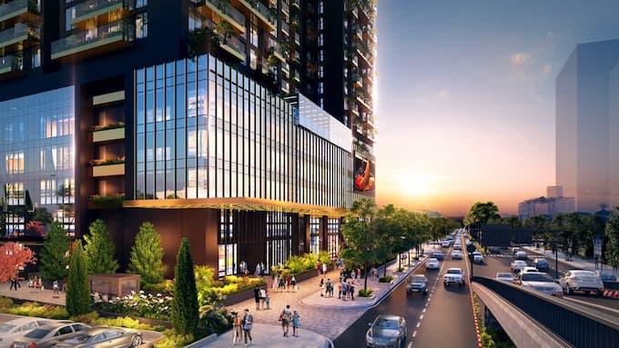 Green Diamond Building 93 Láng Hạ-4