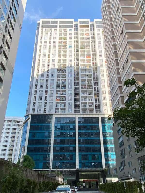 Mỹ Sơn Tower 62A Nguyễn Huy Tưởng