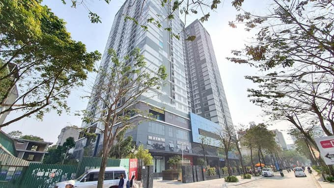 Tòa nhà Riverside Garden 349 Vũ Tông Phan-5 (1)