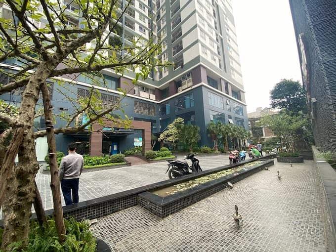 Tòa nhà Riverside Garden 349 Vũ Tông Phan-7 (1)