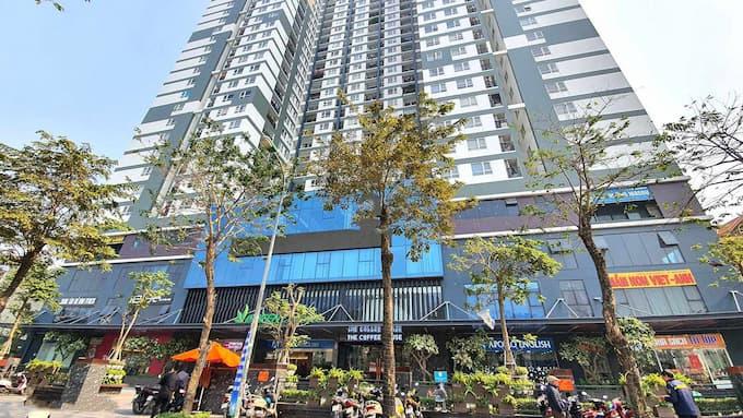 Tòa nhà Riverside Garden 349 Vũ Tông Phan-8 (1)