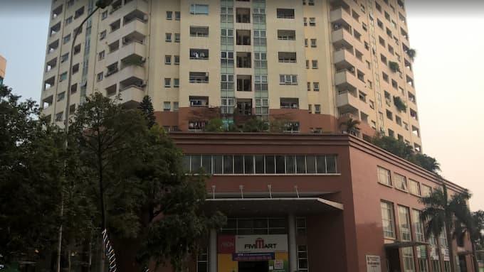 Tòa nhà Trung Yên 1-2