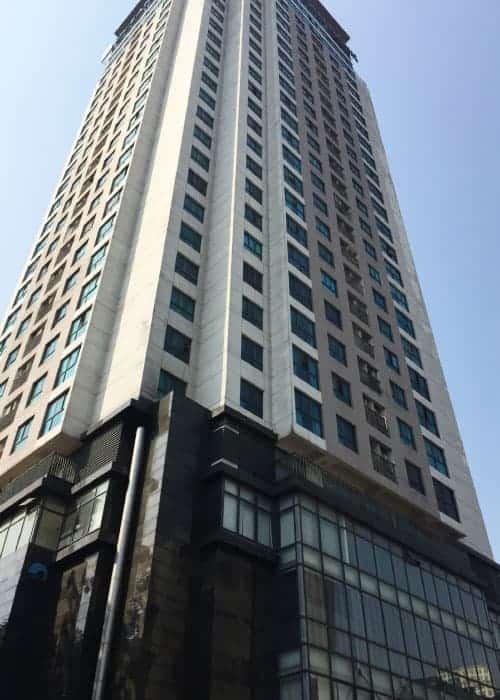 VNT Tower 19 Nguyễn Trãi (Fafilm)-1