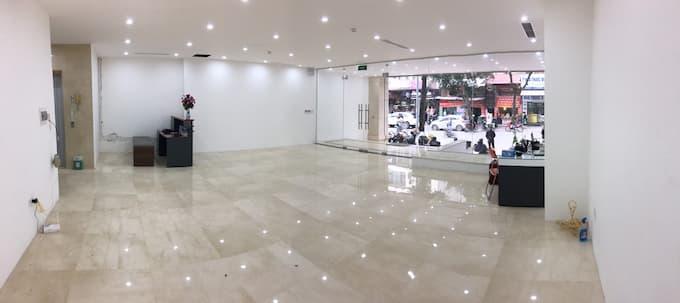 Tòa nhà 67 Trần Xuân Soạn cho thuê văn phòng